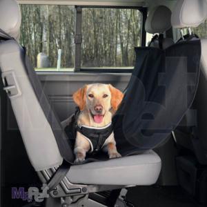 TRIXIE prekrivač sedišta utomobila Car Seat Cover