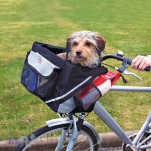 TRIXIE torba za prevoz ljubimca na biciklu