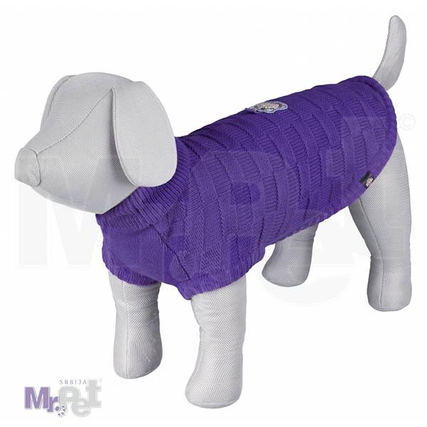 TRIXIE CORVARA pulover za pse