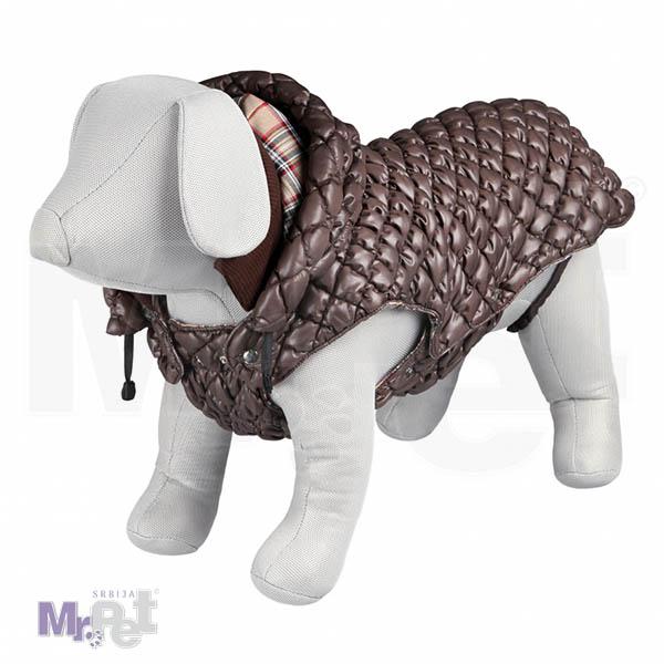 TRIXIE odelce za pse VENEZIA zimski kaput