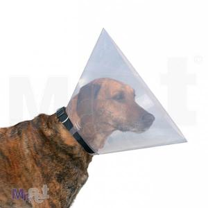 TRIXIE plastična KRAGNA za pse