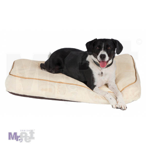TRIXIE ležaljka za pse KING OF DOGS jastuk