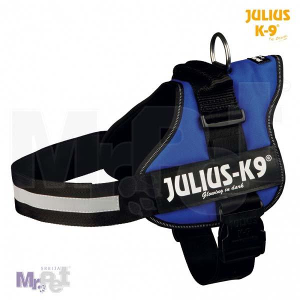 TRIXIE Julius-K9® Power am za pse vel. 2/L-XL