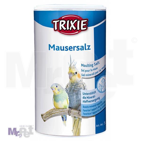 TRIXIE MAUSERSALZ so za ptice 100 g