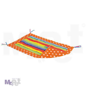 TRIXIE ćebe igračka za mačke Play Mat