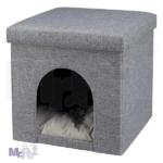 Trixie Alois Cuddly Cave: kućica za mace