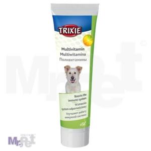Trixie Multivitamin: Multivitaminska pasta za pse 100 g
