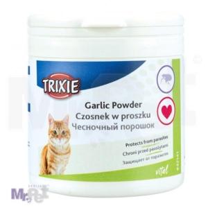 Trixie Garlic Powder: Beli luk u prahu za mačke 150 g