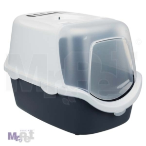 TRIXIE Vico open top toalet 40 x 40 x 56 cm