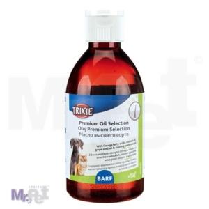 Trixie Premium Oil Selection: Posebno birano ulje za pse i mačke 250 ml 250 ml