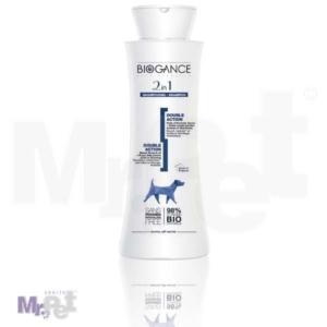 Biogance šampon za pse 2 u 1
