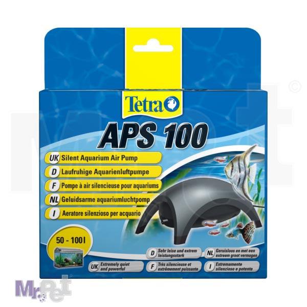 TETRA akvarijumska vazdušna pumpa APS 100