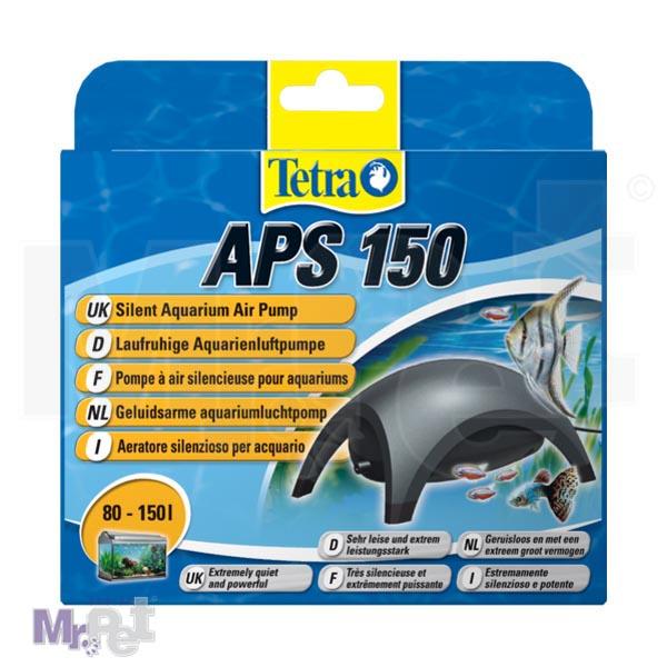 TETRA akvarijumska vazdušna pumpa APS 150