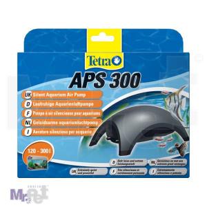 TETRA akvarijumska vazdušna pumpa APS 300