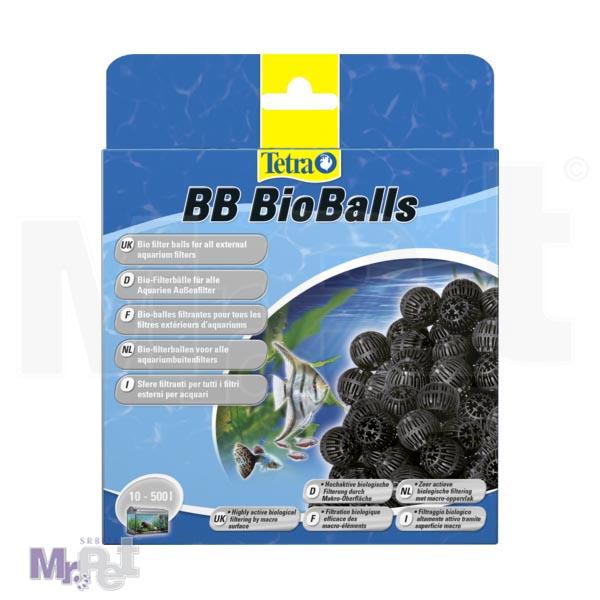 TETRA Tec BioBalls 600/700/1200