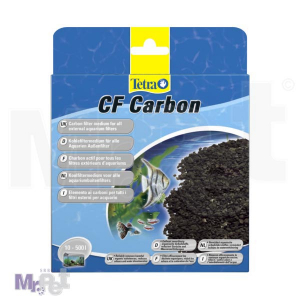TETRA Tec Carbon CF 600/700/1200 aktivni ugalj za filtere