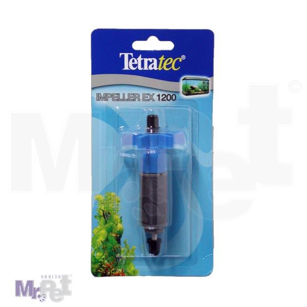 TETRA Tec Impeller EX propeler za vanjski filter