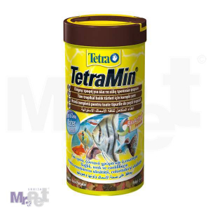 TETRA Min lisnata hrana za tropske ribice