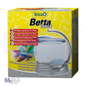 TETRA Akvarijum za ribice Betta Bubble Kit, 1.8 l