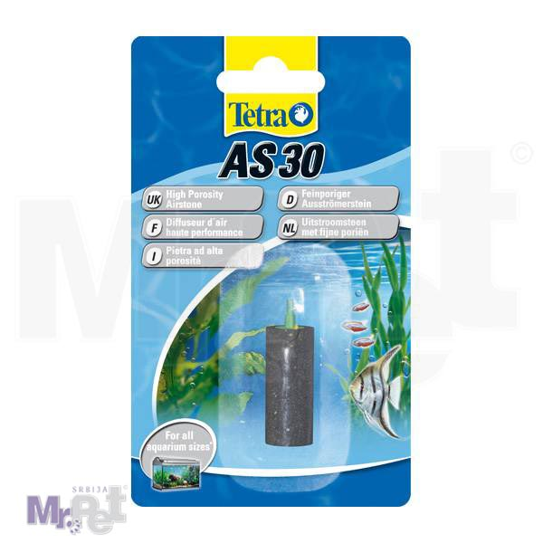TETRA Airstone 2, AS30 raspršivač za akvarijum