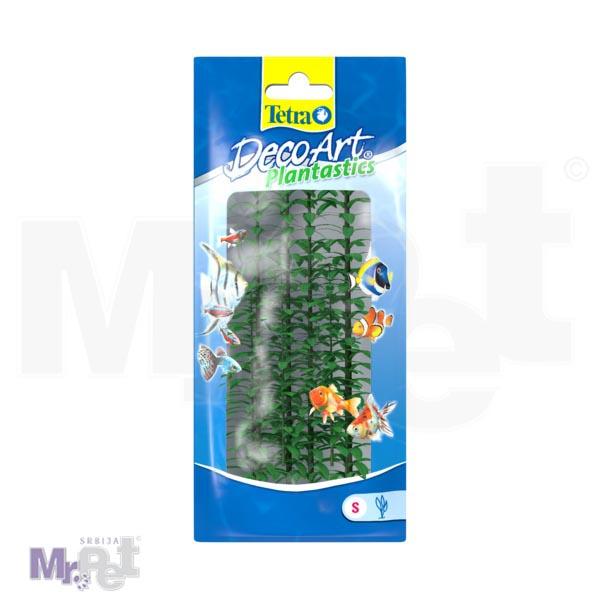 TETRA akvarijumska ukrasna biljka Plantastics DecoArt 15 cm
