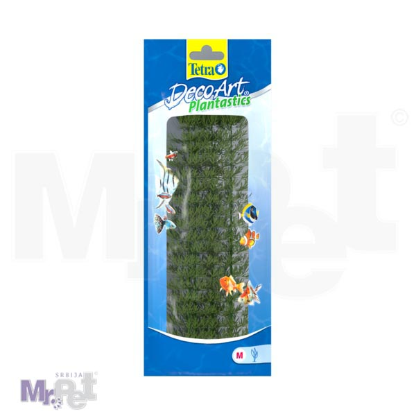 TETRA akvarijumska ukrasna biljka Plantastics DecoArt 23 cm