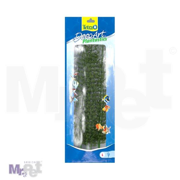 TETRA akvarijumska ukrasna biljka Plantastics DecoArt 30 cm