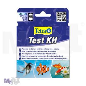 TETRA Tester karbonatne tvrdoće vode Test KH