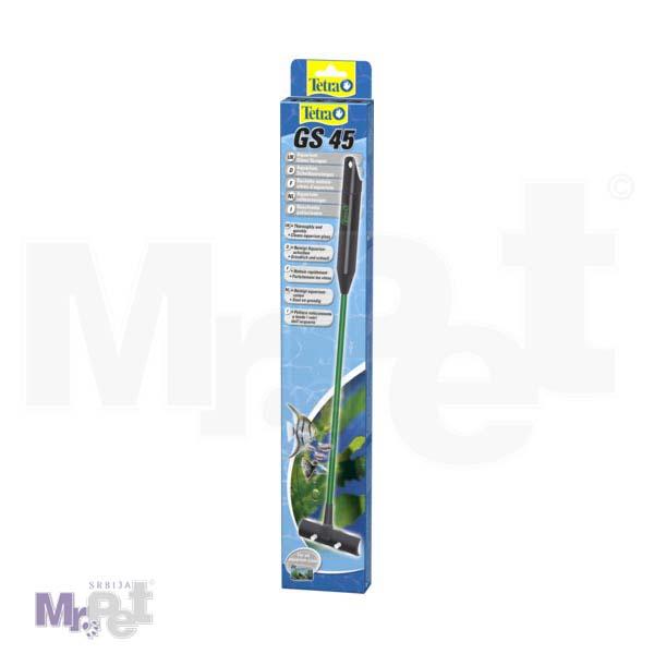 TETRA Tec GS45 čistač za staklo sa žiletom