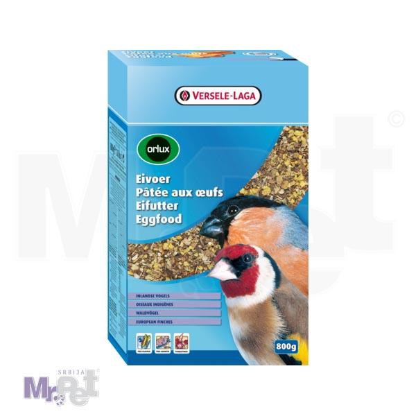 ORLUX hrana za divlje ptice Eggfood Natural