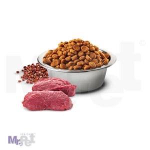 442 25 bowl nd quinoa venison