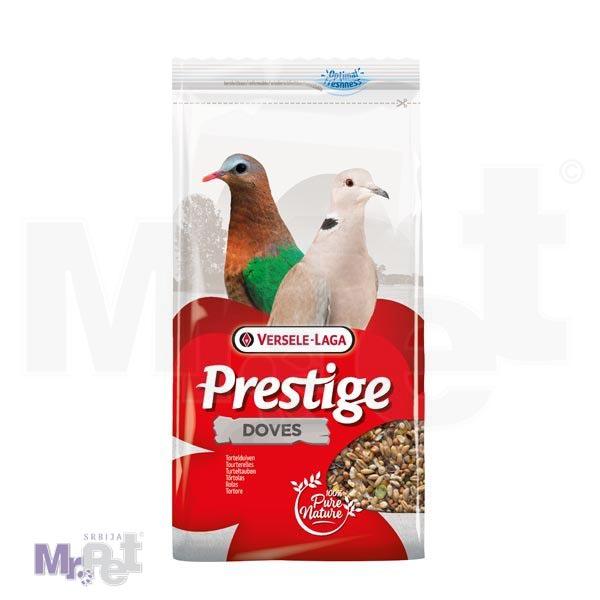 PRESTIGE Doves-Turtledoves hrana za gugutke i golubove