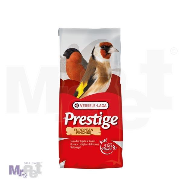 PRESTIGE hrana za ptice zlatne zebe European Finches Goldfinches i Siskins