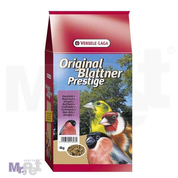PRESTIGE hrana za ptice zlatne zebe Blattner Goldfinch