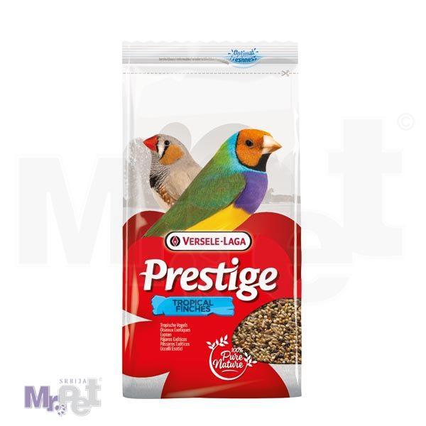 PRESTIGE hrana za ptice egzote Tropical Finches
