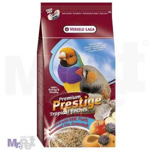 PRESTIGE Premium Tropical Finches hrana za egzote, 1 kg