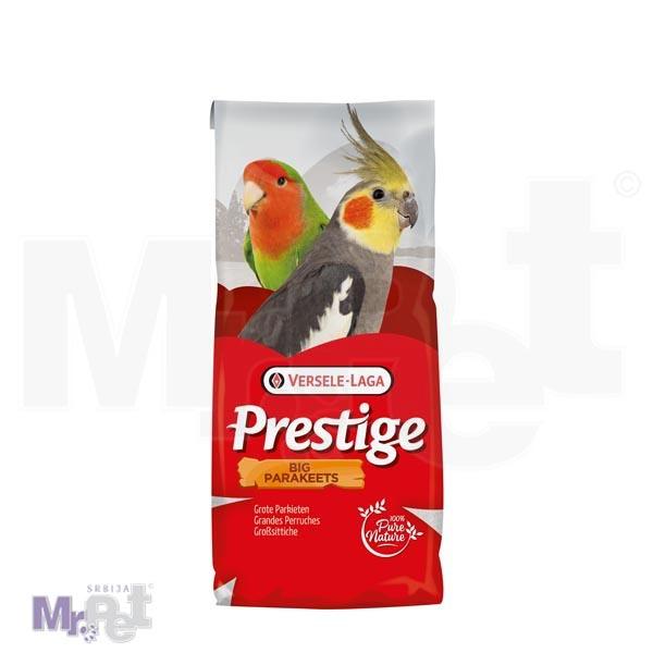PRESTIGE hrana za srednje papagaje Big Parakeets - Neophemas