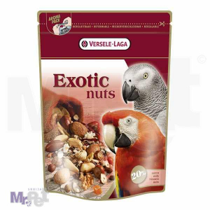 PRESTIGE Premium Parrots Exotic Nuts Mix hrana za velike papagaje