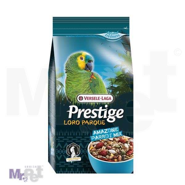 PRESTIGE Premium Amazon Parrot Mix hrana za papagaje