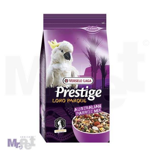 PRESTIGE Premium Australian Parrot Mix