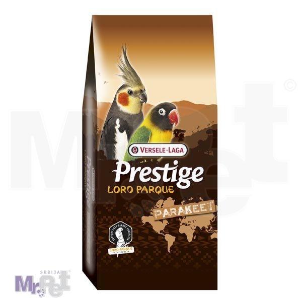 PRESTIGE Loro Parque Australian Parakeet Mix hrana za nimfe