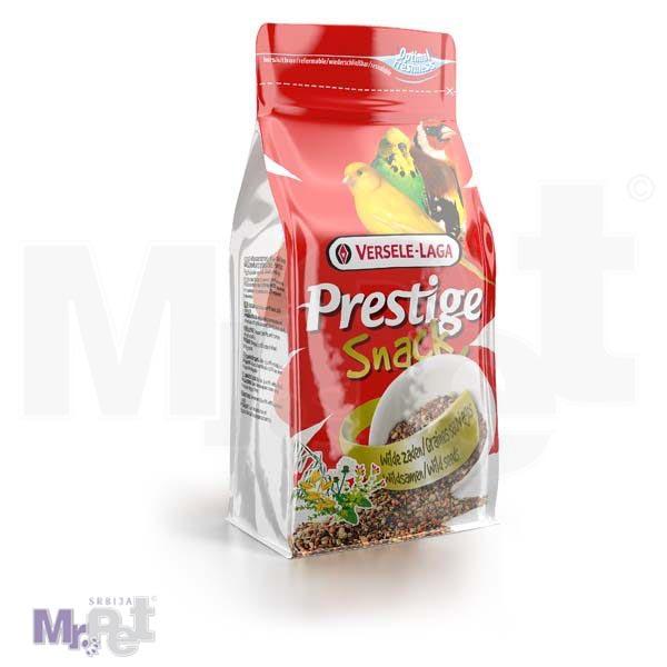 PRESTIGE poslastice za kanarince Snack Wild Seeds