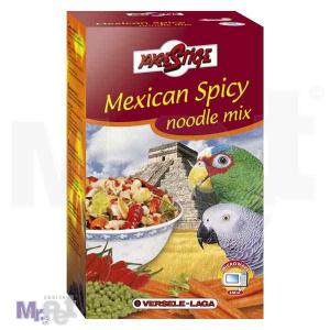 PRESTIGE poslastice za velike papagaje Mexican Spicy Noodlemix