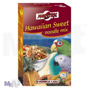 PRESTIGE poslastice za velike papagaje Hawaiian Sweet Noodlemix