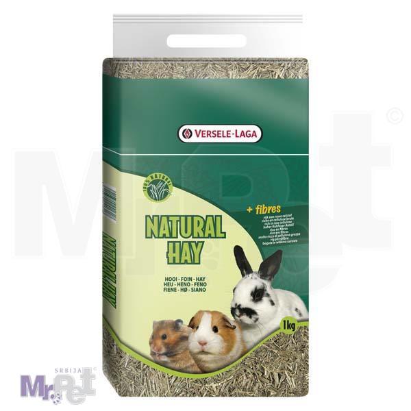 VERSELE-LAGA prostirka za glodare Natural Hay
