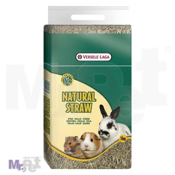 VERSELE-LAGA prostirka za glodare Natural Straw