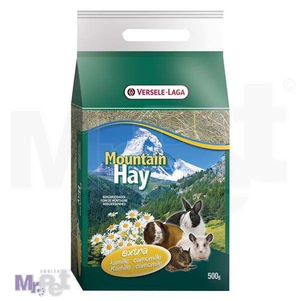 VERSELE-LAGA prostirka za glodare Mountain Hay - Camomile