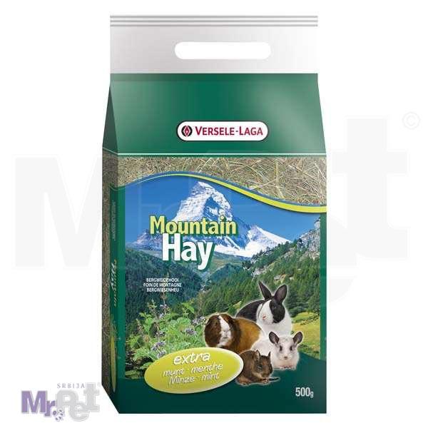 VERSELE-LAGA prostirka za glodare Mountain Hay - Mint