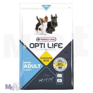 OPTI LIFE hrana za pse Adult Light Mini