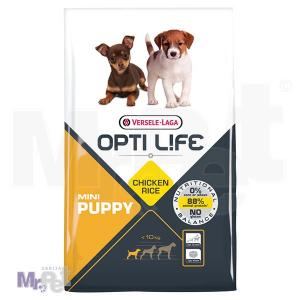 OPTI LIFE hrana za štence Puppy Mini